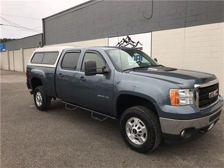 2011 GMC Sierra 2500HD SLE (Stk: H2945A) in Toronto, Ajax, Pickering - Image 1 of 21