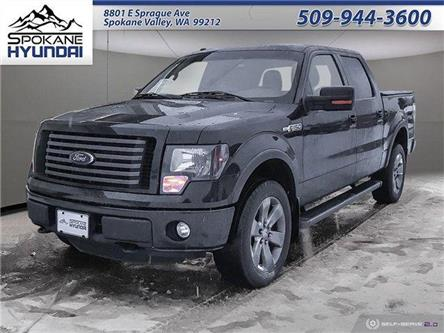 2012 Ford F-150  (Stk: H3003) in Toronto, Ajax, Pickering - Image 1 of 25