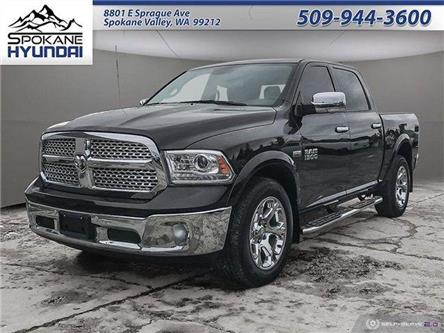 2017 RAM 1500 Laramie (Stk: H3134) in Toronto, Ajax, Pickering - Image 1 of 25