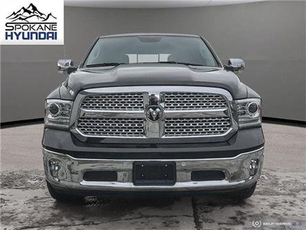 2017 RAM 1500 Laramie (Stk: H3134) in Toronto, Ajax, Pickering - Image 2 of 25