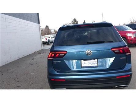 2019 Volkswagen Tiguan Comfortline (Stk: H2989A) in Toronto, Ajax, Pickering - Image 2 of 24