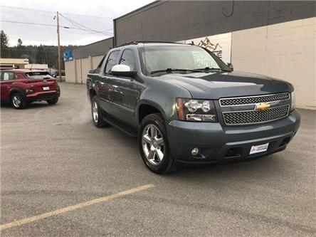 2011 Chevrolet Avalanche 1500 LTZ (Stk: H2927) in Toronto, Ajax, Pickering - Image 1 of 24