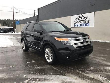 2014 Ford Explorer XLT (Stk: H3022) in Toronto, Ajax, Pickering - Image 1 of 25