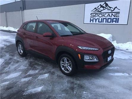 2019 Hyundai Kona  (Stk: H3075) in Toronto, Ajax, Pickering - Image 1 of 23