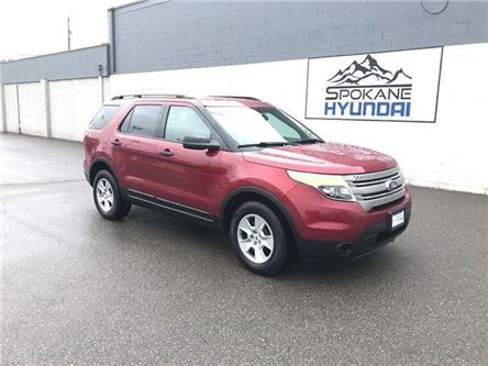 2014 Ford Explorer Base (Stk: H3023) in Toronto, Ajax, Pickering - Image 1 of 23