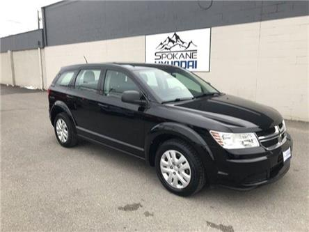 2015 Dodge Journey CVP/SE Plus (Stk: H2968) in Toronto, Ajax, Pickering - Image 1 of 44