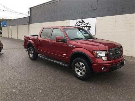 2013 Ford F-150  (Stk: H2898) in Toronto, Ajax, Pickering - Image 1 of 22