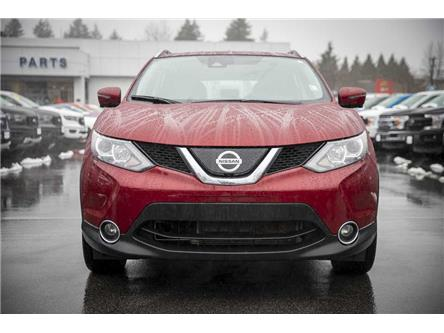 2019 Nissan Qashqai SL (Stk: P7469) in Vancouver - Image 2 of 24