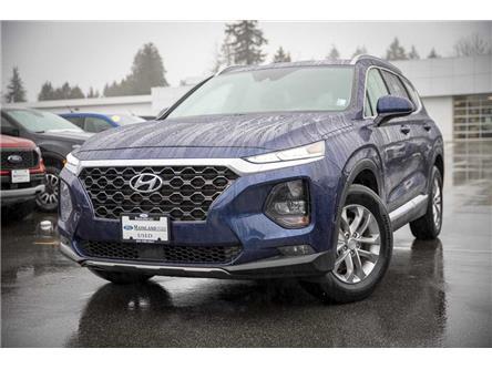 2019 Hyundai Santa Fe ESSENTIAL (Stk: P9812) in Vancouver - Image 1 of 23