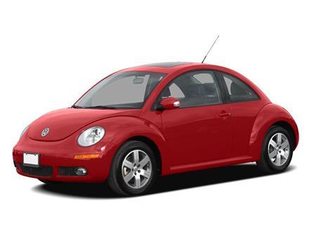 2008 Volkswagen New Beetle 2.5L Trendline (Stk: 8165-18AA) in Sault Ste. Marie - Image 1 of 3