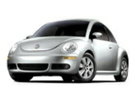 2008 Volkswagen New Beetle 2.5L Trendline (Stk: 8165-18AA) in Sault Ste. Marie - Image 2 of 3
