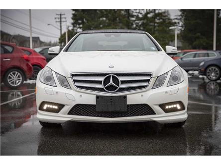 2011 Mercedes-Benz E-Class Base (Stk: VW0974B) in Vancouver - Image 2 of 19