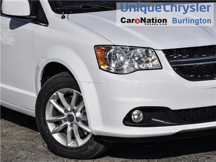 2020 Dodge Grand Caravan Premium Plus (Stk: L490) in Burlington - Image 2 of 26