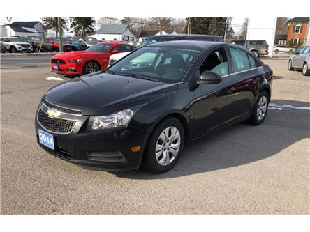 2014 Chevrolet Cruze 1LT (Stk: 215701) in Brampton - Image 1 of 5