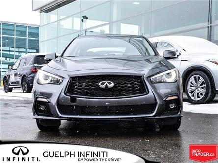 2020 Infiniti Q50  (Stk: I7150) in Guelph - Image 2 of 25