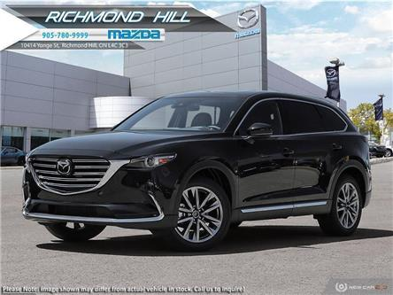 2019 Mazda CX-9 Signature (Stk: 19-236) in Richmond Hill - Image 1 of 23