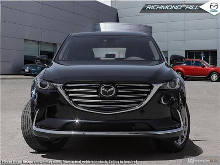 2019 Mazda CX-9 Signature (Stk: 19-236) in Richmond Hill - Image 2 of 23