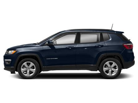 2018 Jeep Compass North (Stk: 278UB) in Barrie - Image 2 of 9