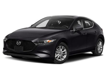 2020 Mazda Mazda3 Sport GS (Stk: 208129) in Burlington - Image 1 of 9