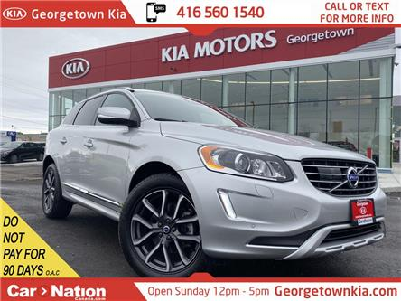 2016 Volvo XC60 AWD T5 Special Edition Premier | NAVI | PANO ROOF (Stk: P13062) in Georgetown - Image 1 of 39