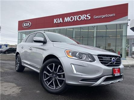 2016 Volvo XC60 AWD T5 Special Edition Premier | NAVI | PANO ROOF (Stk: P13062) in Georgetown - Image 2 of 39