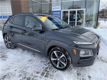 2018 Hyundai Kona 1.6T Ultimate (Stk: H5589A) in Toronto - Image 2 of 30