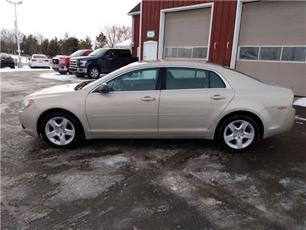 2011 Chevrolet Malibu LS (Stk: 25040) in Dunnville - Image 2 of 22