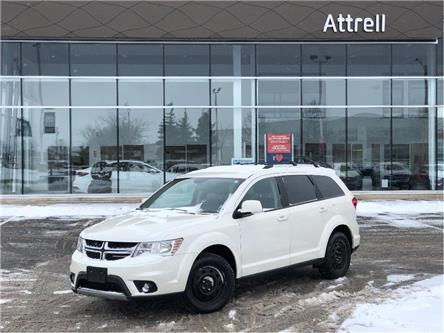 2016 Dodge Journey Limited (Stk: 4244A) in Brampton - Image 1 of 18