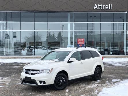 2016 Dodge Journey Limited (Stk: 4244A) in Brampton - Image 2 of 18