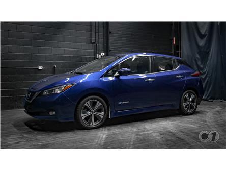 2019 Nissan LEAF SL (Stk: CT20-48) in Kingston - Image 2 of 35