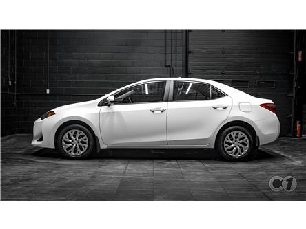 2019 Toyota Corolla LE (Stk: CT20-39) in Kingston - Image 1 of 35