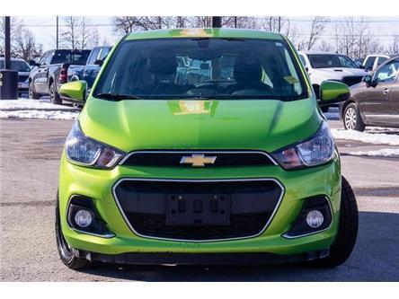 2016 Chevrolet Spark 1LT CVT (Stk: 27269U) in Barrie - Image 2 of 19