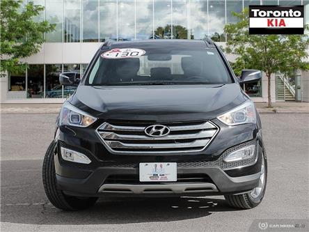 2016 Hyundai Santa Fe Sport 2.0T Limited (Stk: K31997T) in Toronto - Image 2 of 26