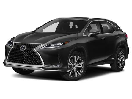 2020 Lexus RX 450h  (Stk: 100109) in Richmond Hill - Image 1 of 9