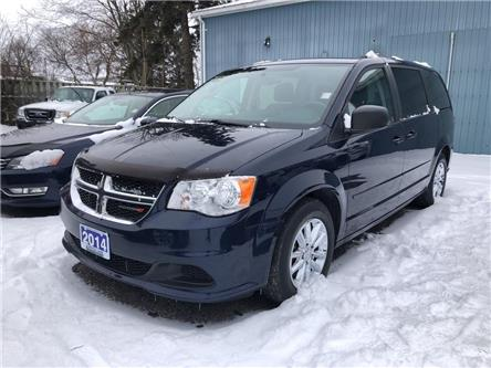 2014 Dodge Grand Caravan SE/SXT (Stk: 49796) in Belmont - Image 1 of 20