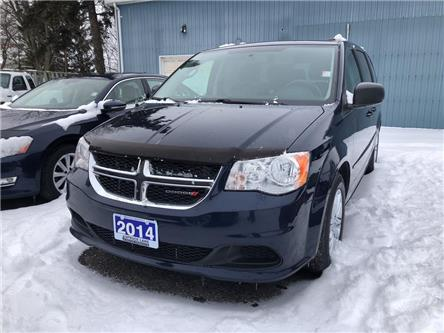 2014 Dodge Grand Caravan SE/SXT (Stk: 49796) in Belmont - Image 2 of 20