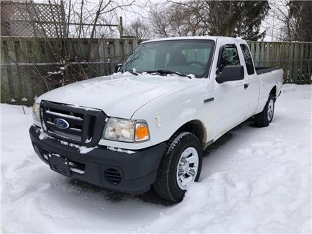 2008 Ford Ranger XLT (Stk: 35174) in Belmont - Image 1 of 15