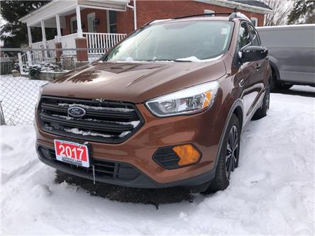 2017 Ford Escape S (Stk: B33291) in Belmont - Image 2 of 19