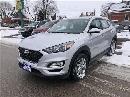 2019 Hyundai Tucson Preferred (Stk: 76839) in Belmont - Image 1 of 19