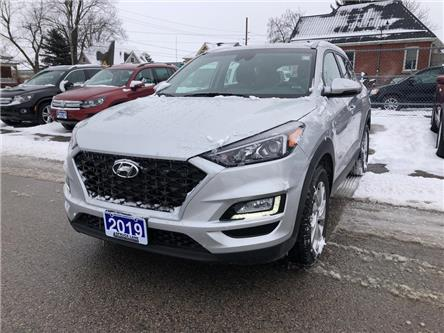 2019 Hyundai Tucson Preferred (Stk: 76839) in Belmont - Image 2 of 19