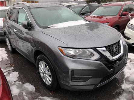 2020 Nissan Rogue S (Stk: LC743675) in Whitby - Image 2 of 5