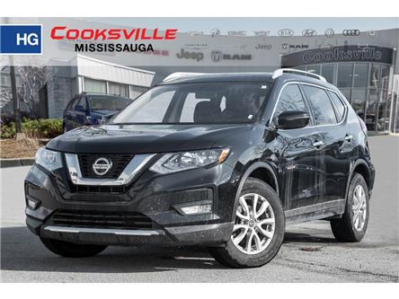 2018 Nissan Rogue  (Stk: 8189PR) in Mississauga - Image 1 of 18