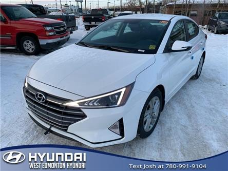 2020 Hyundai Elantra Preferred (Stk: EL08533) in Edmonton - Image 2 of 20