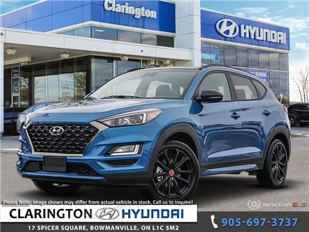2020 Hyundai Tucson Urban Special Edition (Stk: 19981) in Clarington - Image 1 of 24