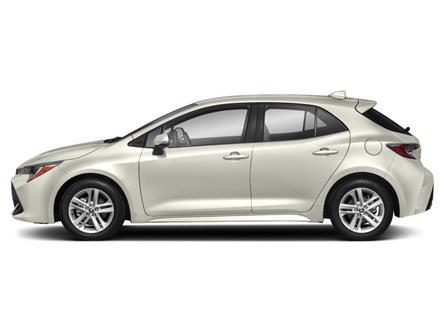 2020 Toyota Corolla Hatchback Base (Stk: N20214) in Timmins - Image 2 of 9