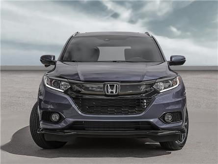 2020 Honda HR-V Sport (Stk: I200571) in Mississauga - Image 2 of 23