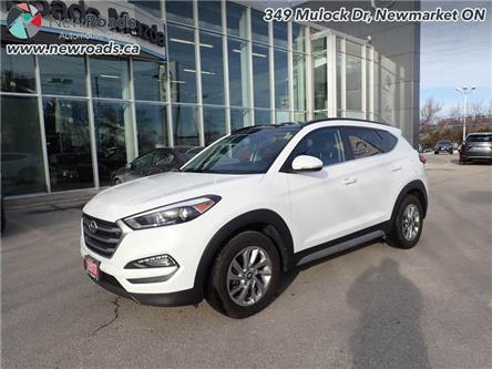 2017 Hyundai Tucson 2.0L Luxury AWD	 (Stk: 41456A) in Newmarket - Image 2 of 30