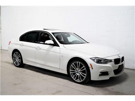 2016 BMW 328i xDrive (Stk: A502181) in Vaughan - Image 1 of 30