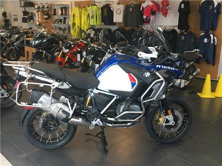 2020 BMW R1250GS Adventure (Stk: M808113) in Oakville - Image 1 of 6