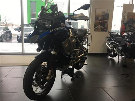 2020 BMW R1250GS Adventure (Stk: M808113) in Oakville - Image 2 of 6